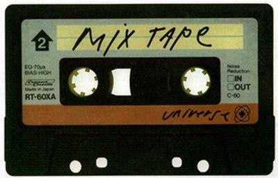 Brisk, Studio Mixtape #5, 1991