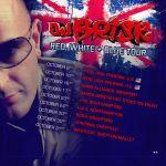 US & UK Tour Dates