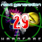 NG Podcast #29 ft. Partyraiser (NL) - Out Now!