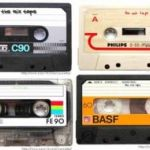 6 new mixes added to the mix archive. FREE downloads here!