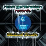NG099 - Brisk & Ham-Since You Went Away/Dance Dont Slip/Fire & Flames (rmx)-OUT NOW!