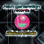 BB095 - Brisk & Vagabond - Fracus & Darwin Remixes - OUT NOW!