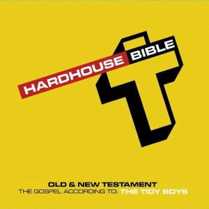 The Hard House Bible