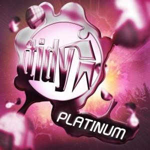 Tidy Platinum
