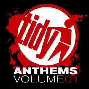 Tidy Anthems Vol. 1