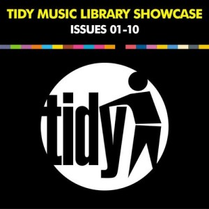Tidy Music Library Showcase: Issue 1