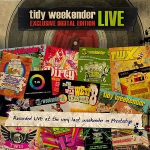 Tidy Weekender: The Prestatyn Finale