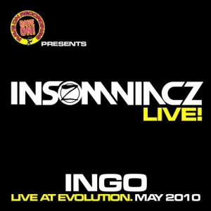 Insomniacz Live @ Evolution – Mixed By Ingo