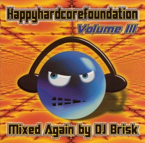 Happy Hardcore Foundation Vol3
