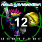 Next Generation Records Podcast 12