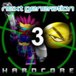 Next Generation Records Podcast 3