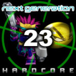 Next Generation Records Podcast 23